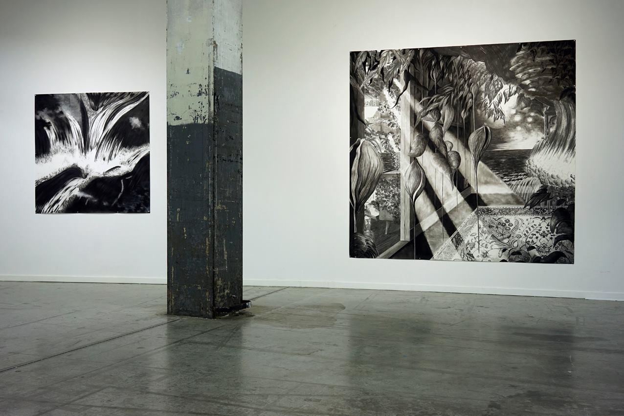 expositie nau